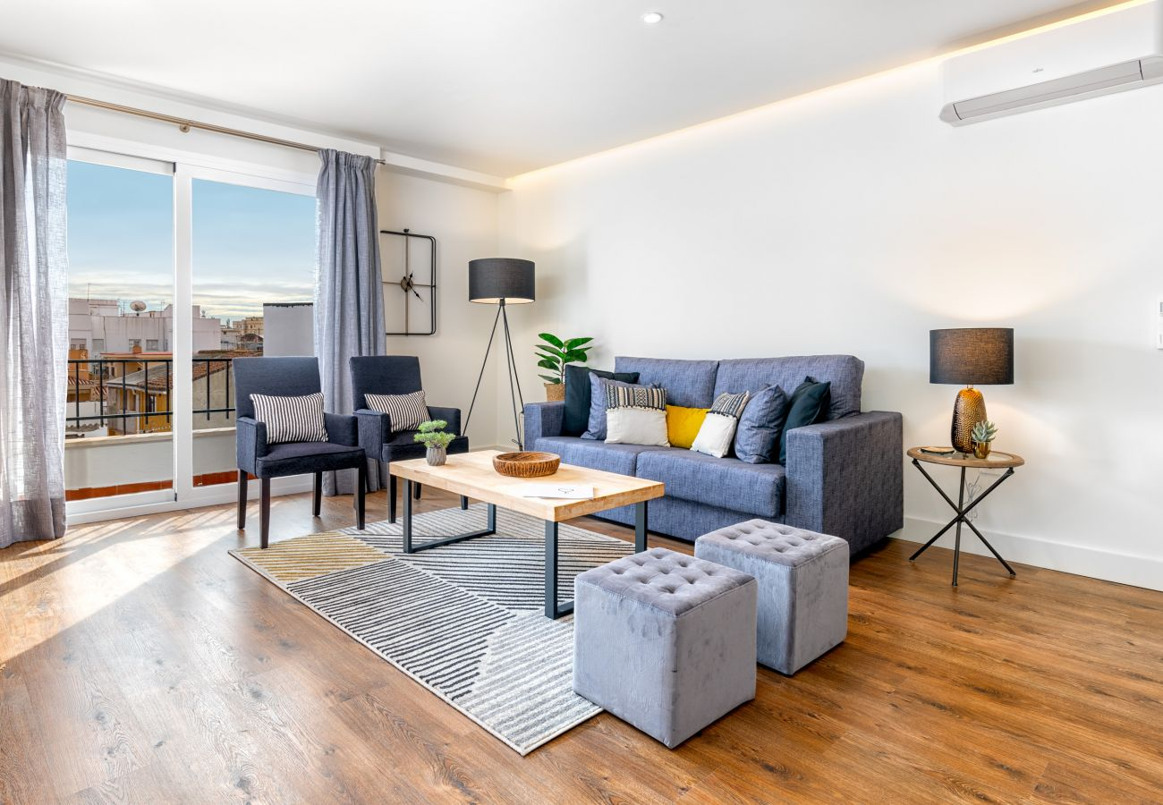 Apartamento en Málaga - iloftmalaga Plaza Teatro I - 6D