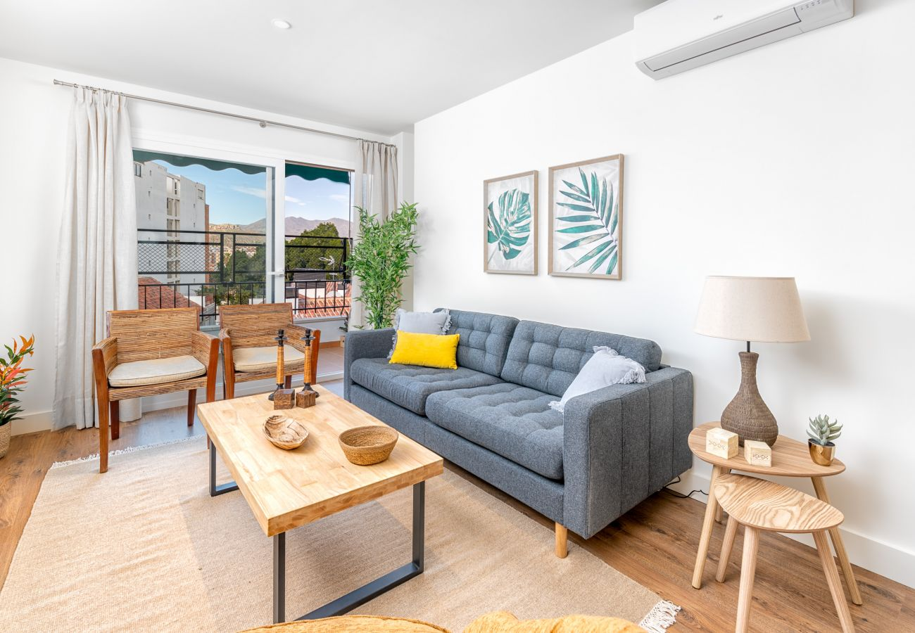 Apartamento en Málaga - iloftmalaga Plaza Teatro Atico II - 6E