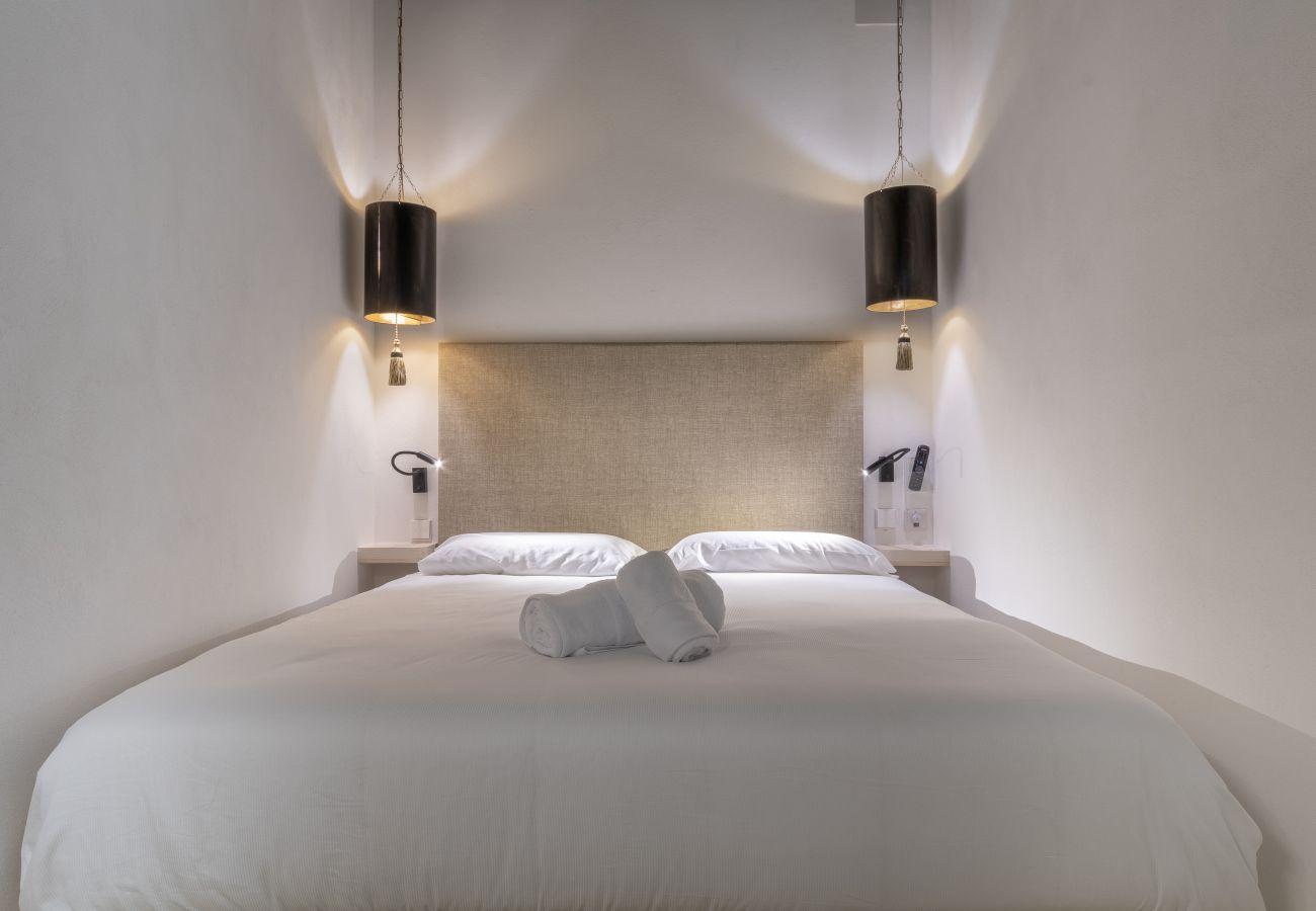 Apartamento en Sevilla - Apartamento para 6 personas en Sevilla