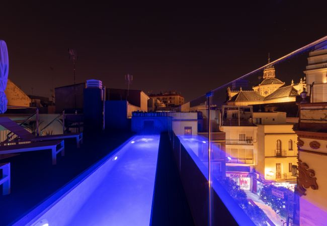Sevilla - Apartamento