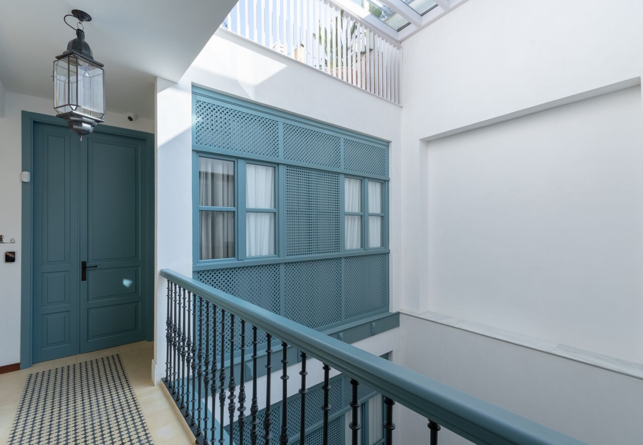 Apartamento en Sevilla - Apartamento para 4 personas en Sevilla