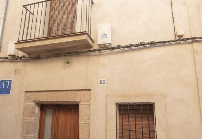 Apartamento en Cáceres - Dúplex Casco Antiguo Cáceres Ciudad Monumental CC (PTG201)