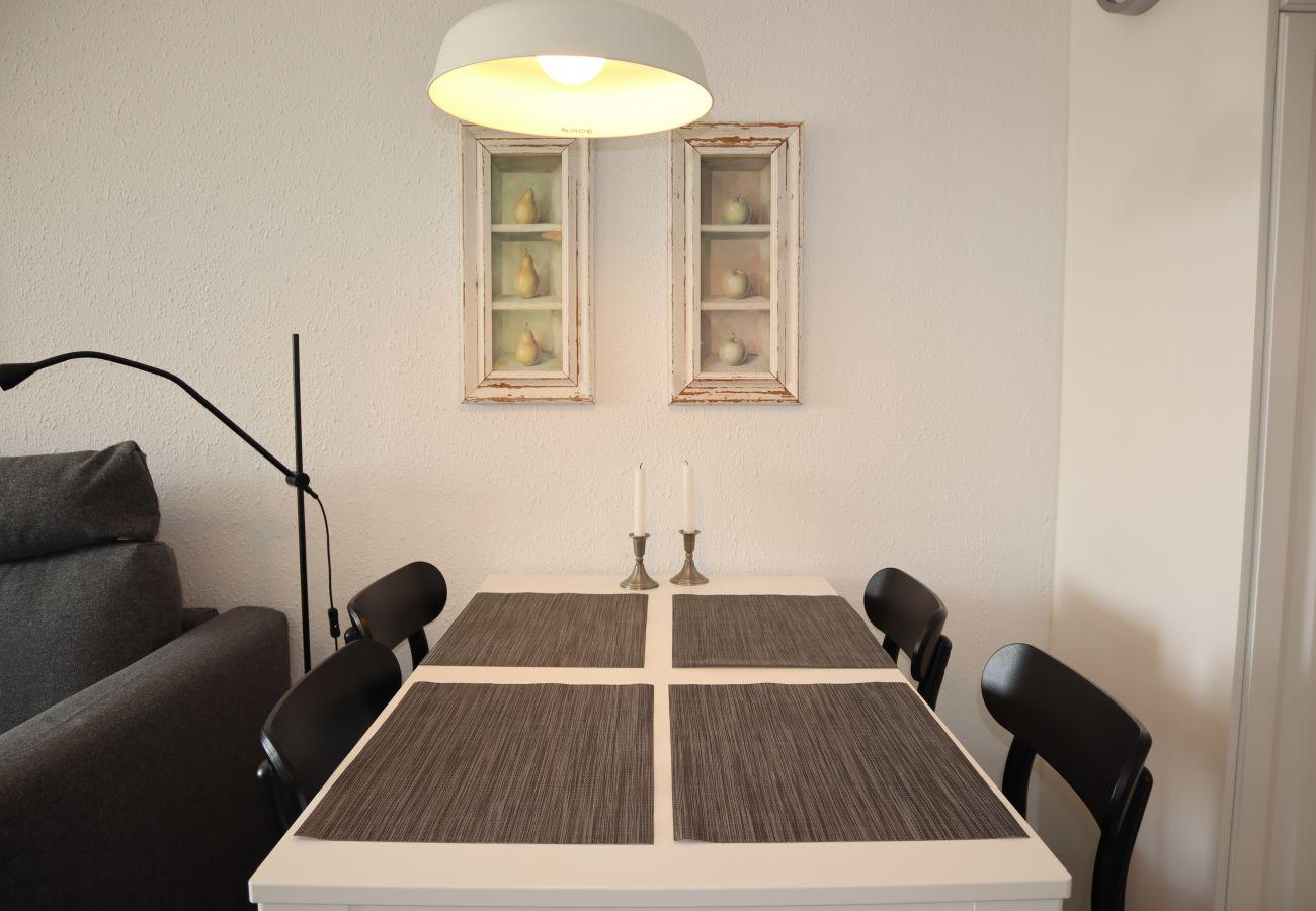 Apartamento en Nerja - Apartamento de 2 dormitorios a250 mde la playa