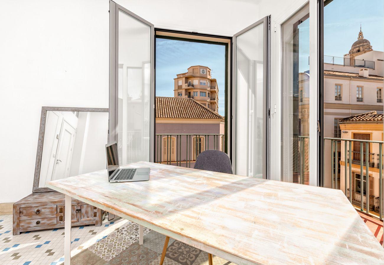 Apartamento en Málaga - iloftmalaga Premium Calle Granada