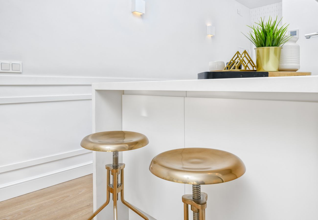 Apartamento en Málaga - iloftmalaga Ático Sebastian Souviron