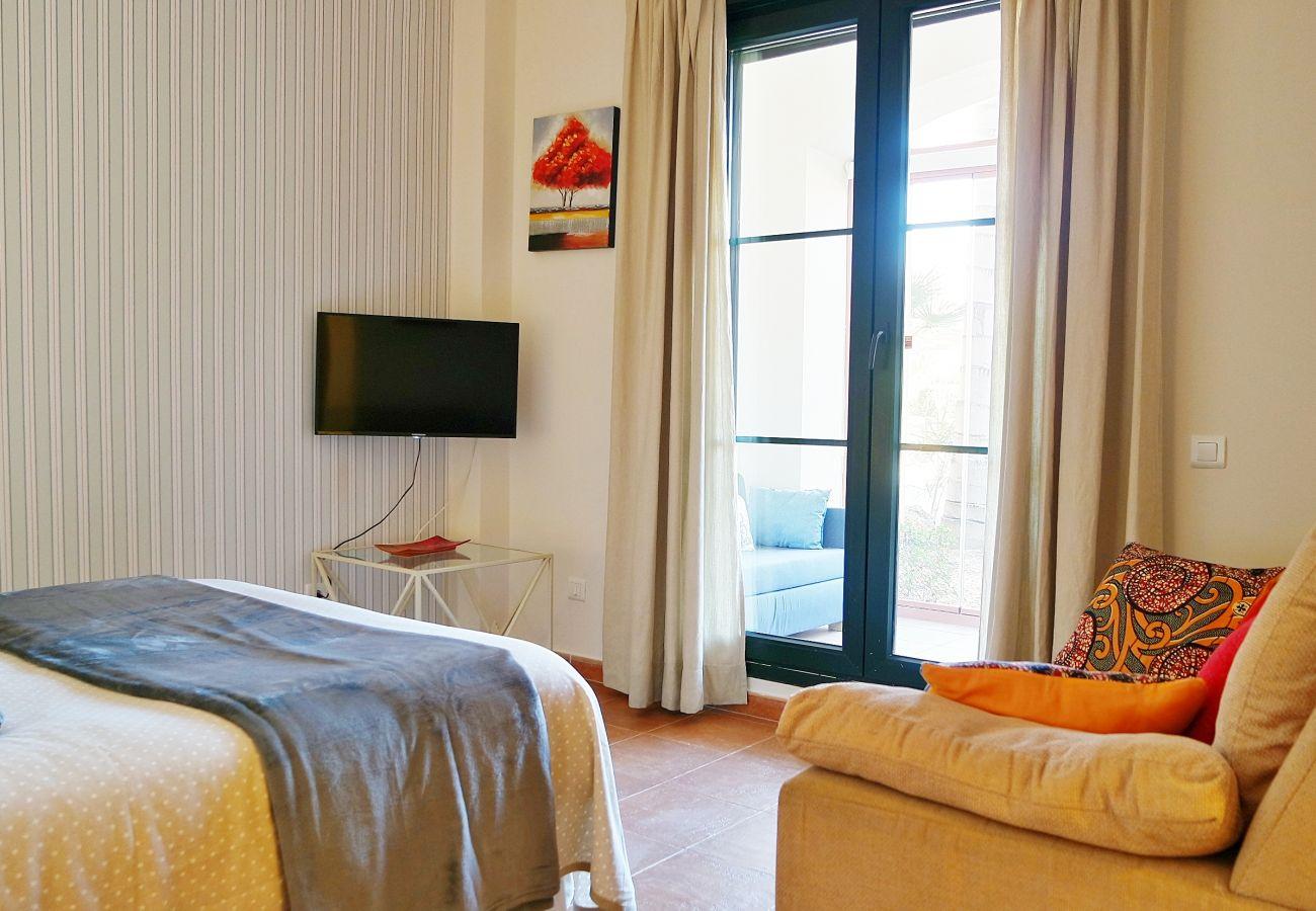 Apartamento en Isla Canela - Apartamento para 2 personas en Isla Canela