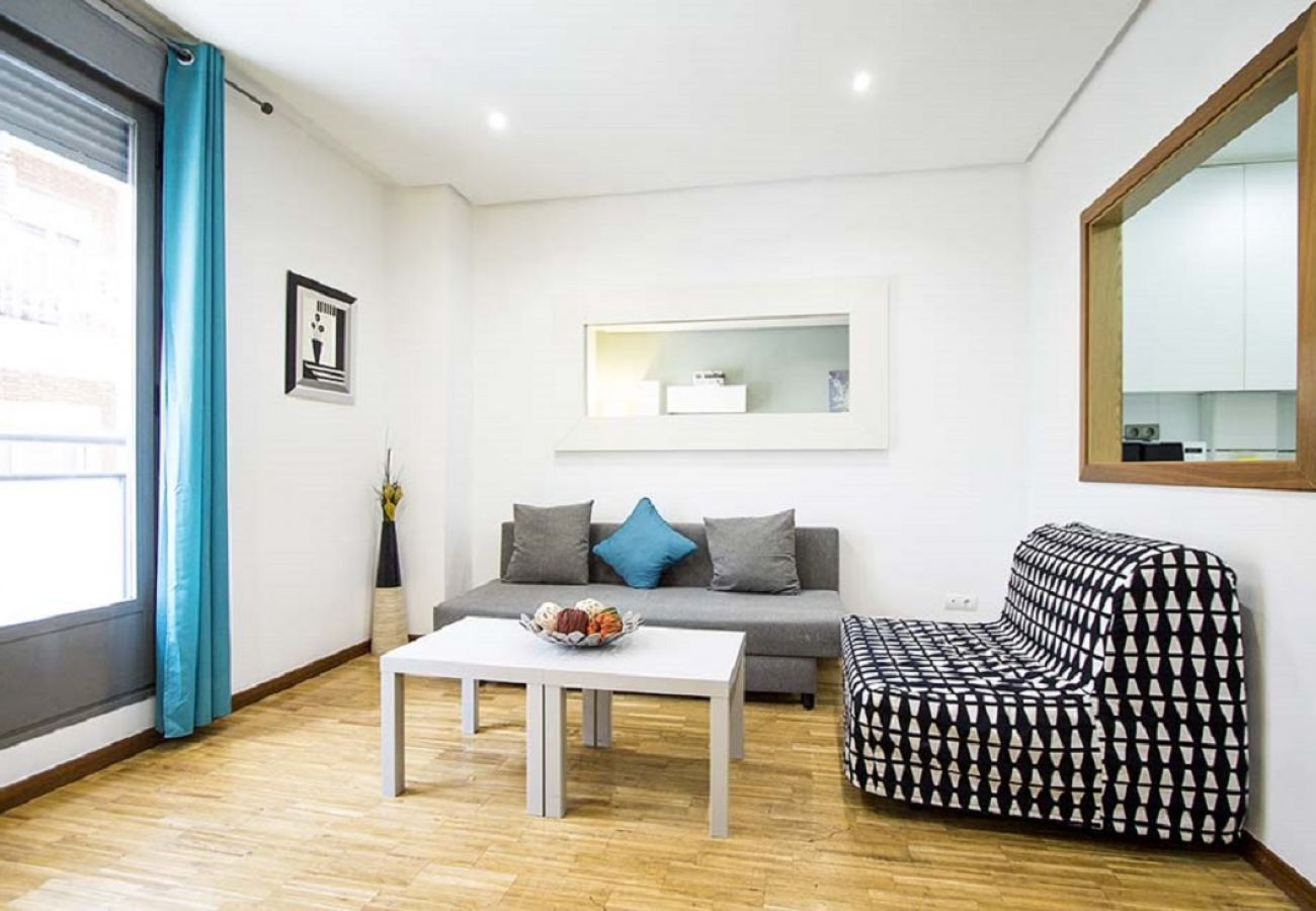 Apartamento en Madrid - CONDE DUQUE 06