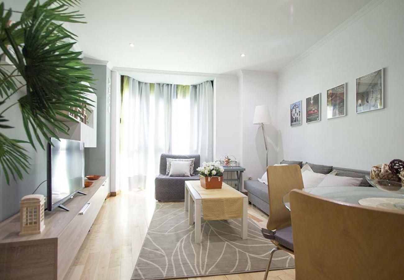 Apartamento en Madrid - ATOCHA-M30-GREGORIO MARAÑON (VRB81/ 06) ADELFAS 06