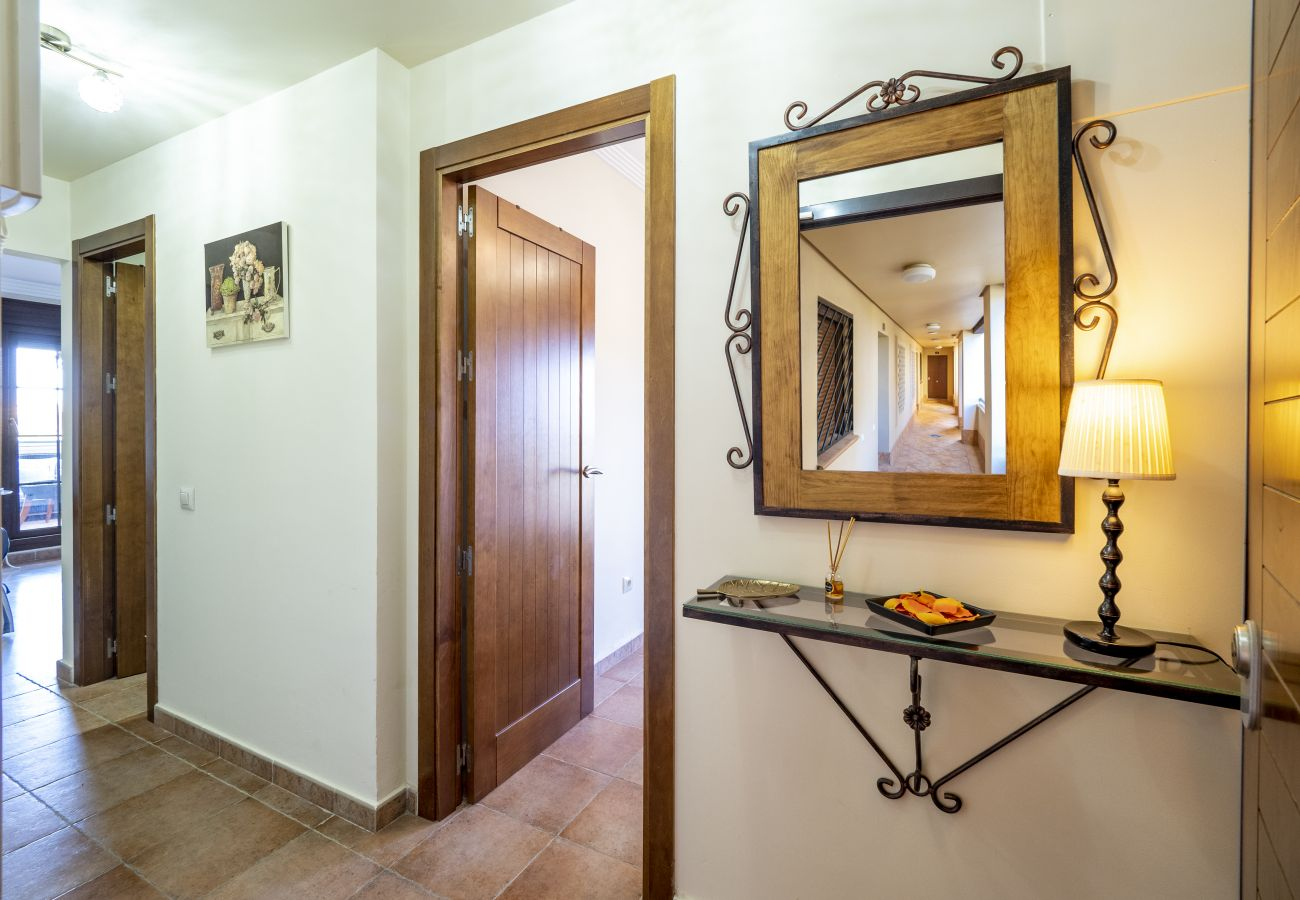 Apartamento en Punta del Moral - Apartamento con piscina a150 mde la playa