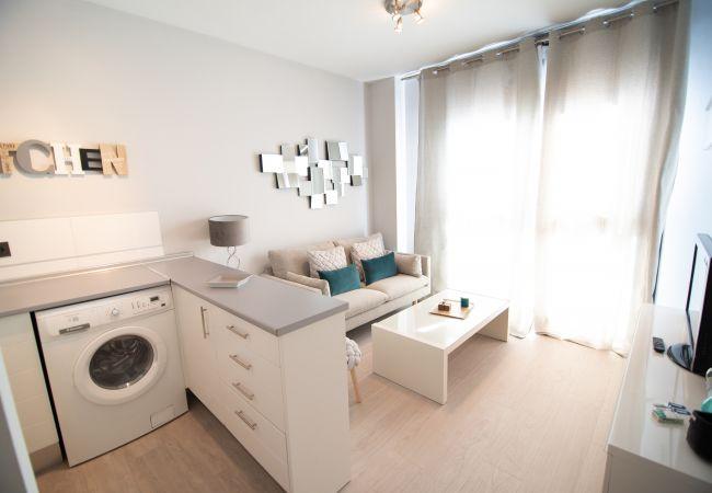 Madrid - Apartamento