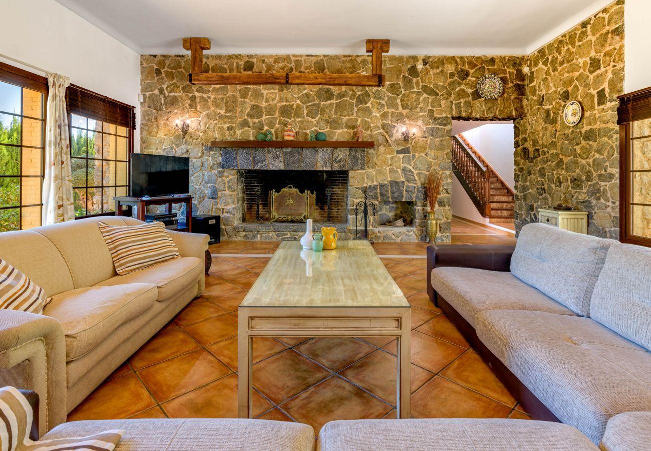 Villa en Málaga - iloftmalaga Villa Churriana