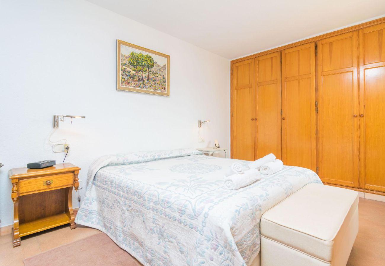 Villa en Palma de Mallorca - Villa de 3 dormitorios en Palma de Mallorca