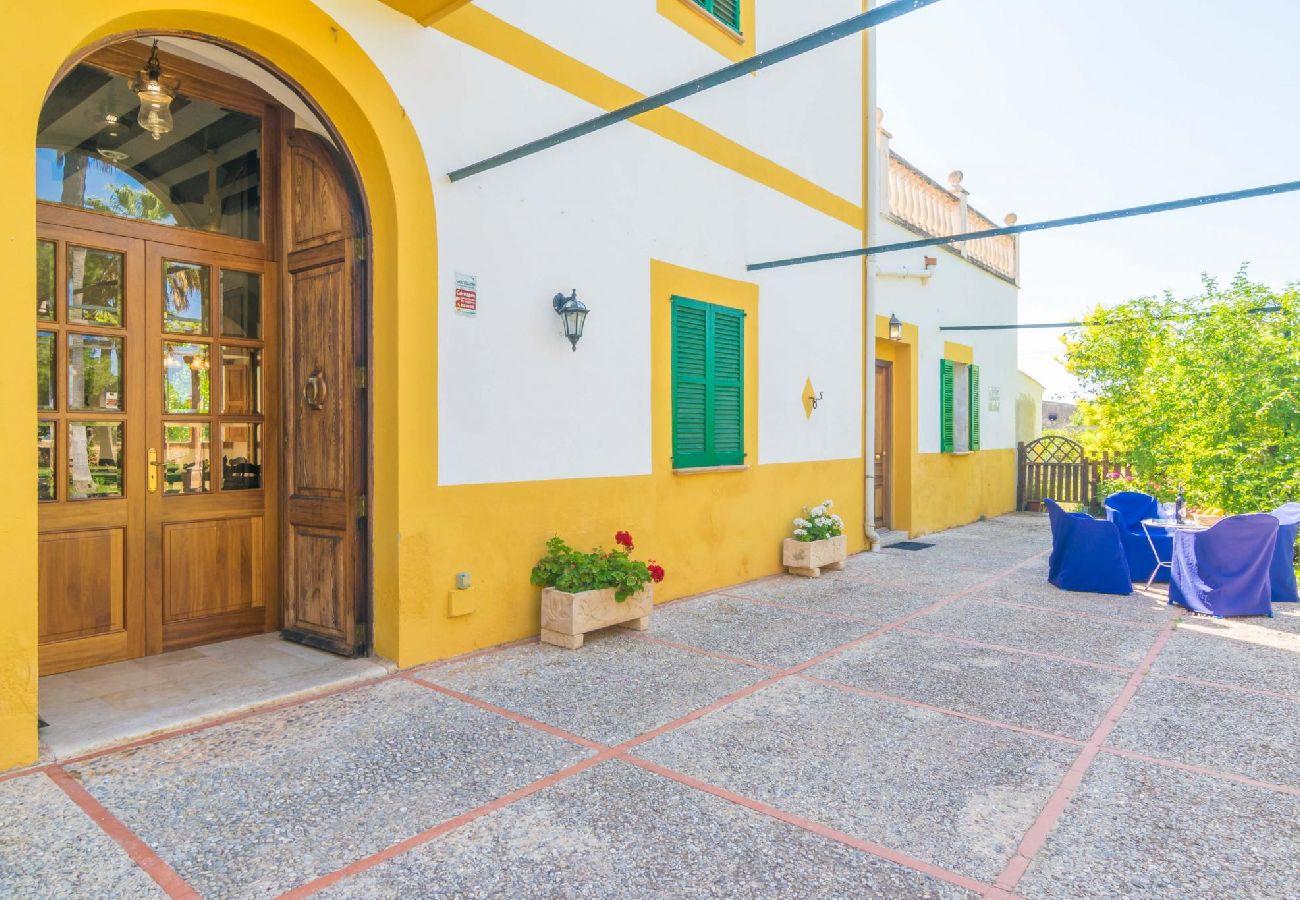 Apartamento en Palma de Mallorca - Apartamento para 2 personas en Palma de Mallorca