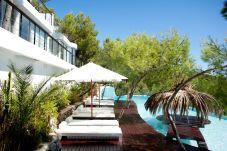 Villa in Ibiza / Eivissa - ALBA Villa. Ibiza. Spectacular...