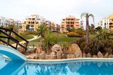 Apartment in Zahara de los atunes -