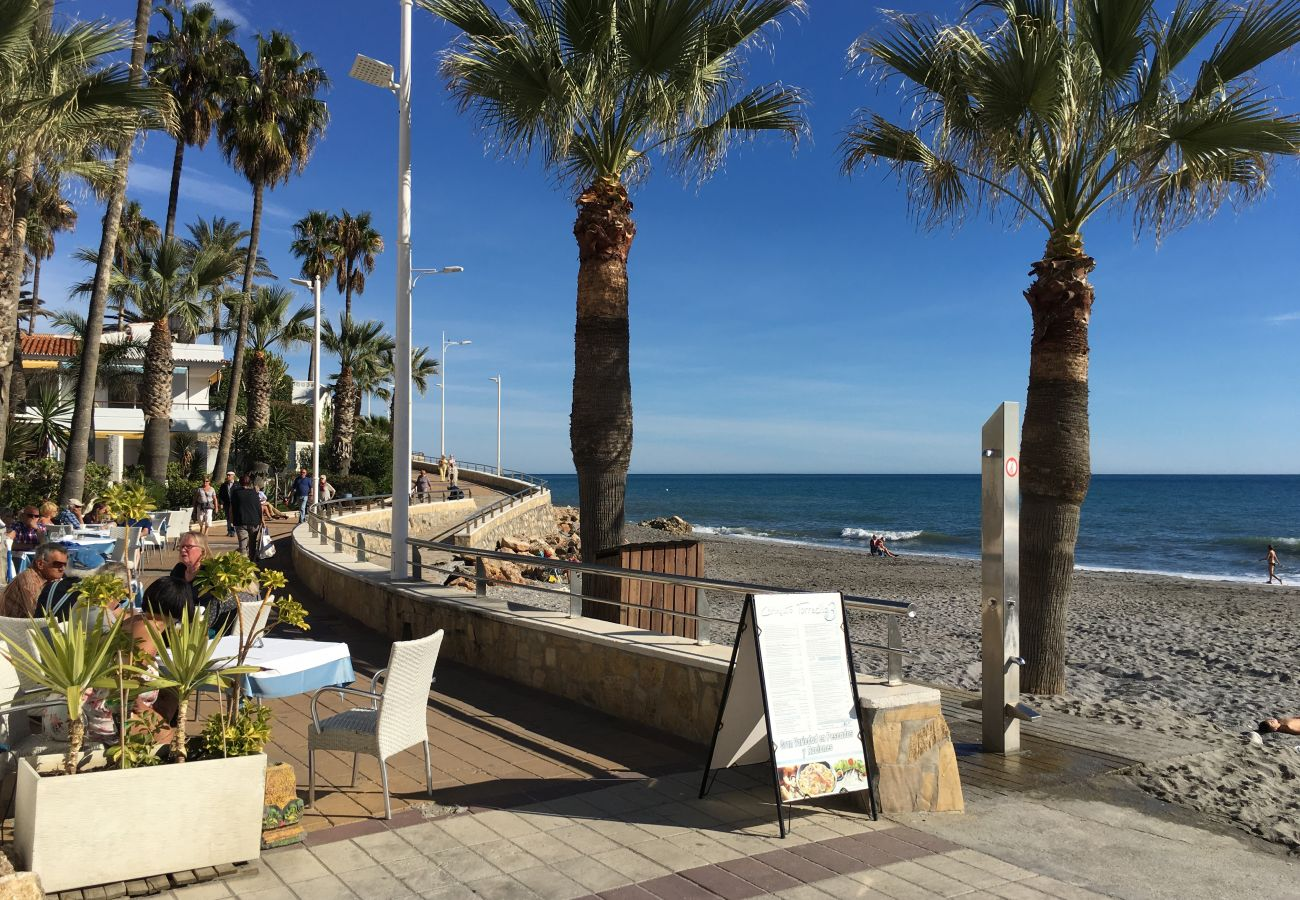 Apartment in Nerja - Apartment of 1 bedrooms to 20 m beach