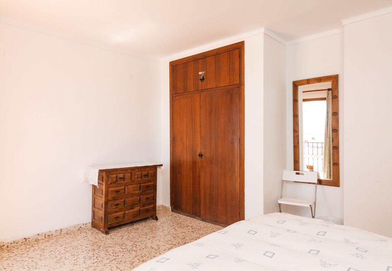 Villa in Nerja - Villa for 6 people to1 kmbeach