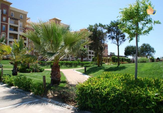 Isla Canela - Apartment