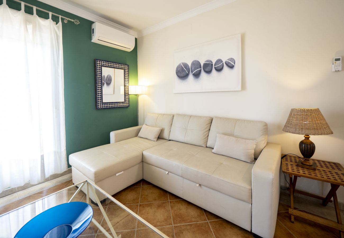 Apartment in Punta del Moral - Apartment for 6 people to 150 m beach