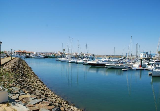 Apartment in Punta del Moral - Apartment of 3 bedrooms to150 mbeach
