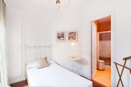 Apartment in Valencia / València - Apartment for 5 people in Valencia