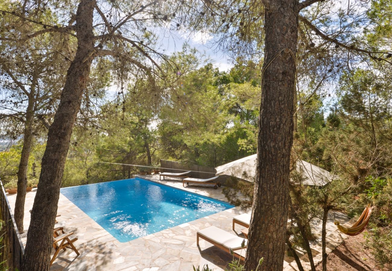 Villa in Ibiza / Eivissa - Villa of 3 bedrooms in Ibiza
