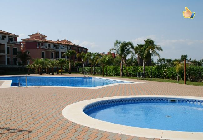Apartment in Isla Canela - Apartment of 1 bedrooms in Isla Canela