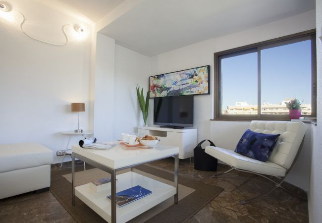 Apartment in Valencia / València - Apartment with air-conditioned in Valencia