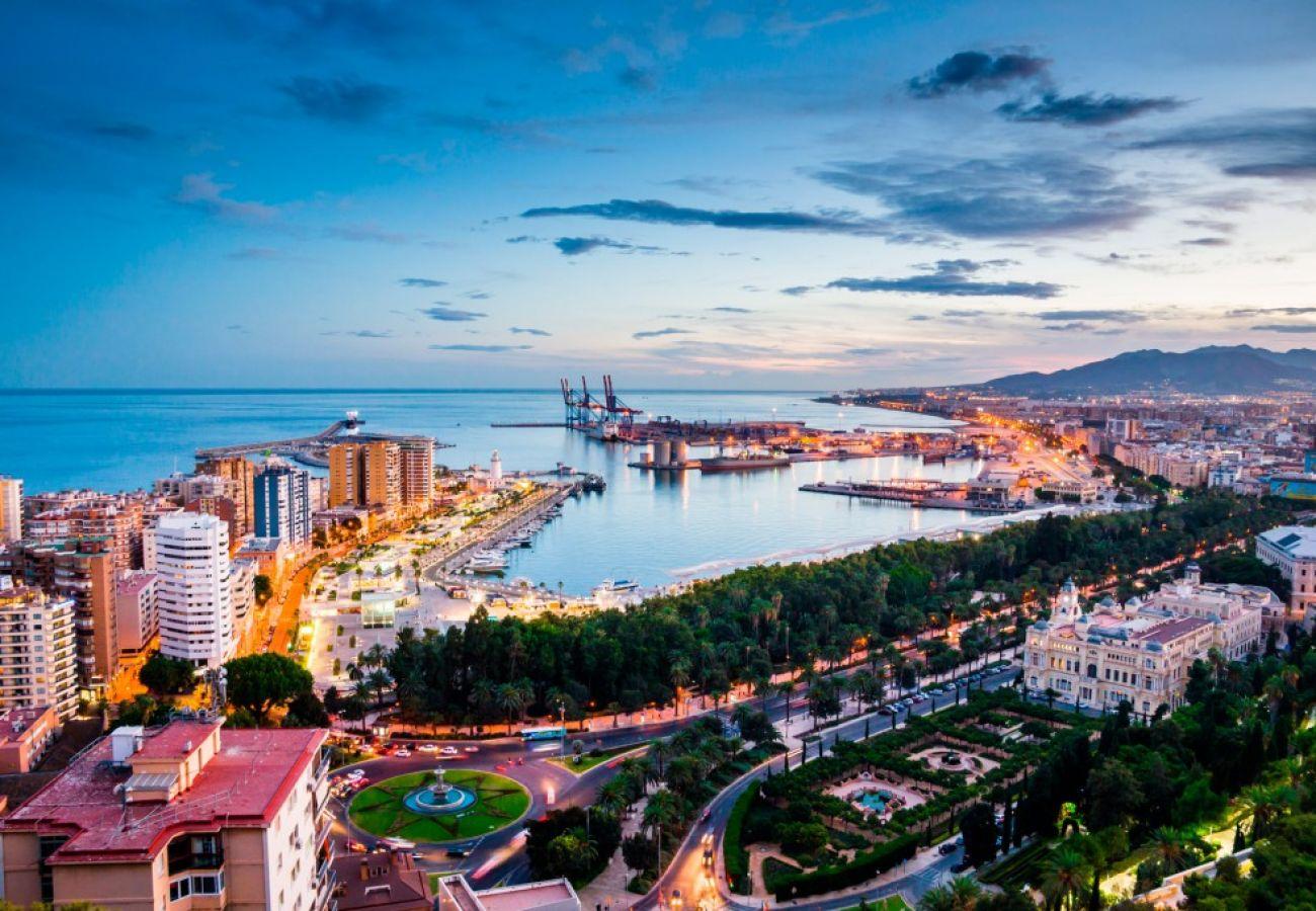 Apartment in Málaga - Calle Larios A