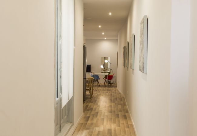 Apartment in Madrid - Apartment Madrid Downtown Puerta del Sol M (PRE2A)