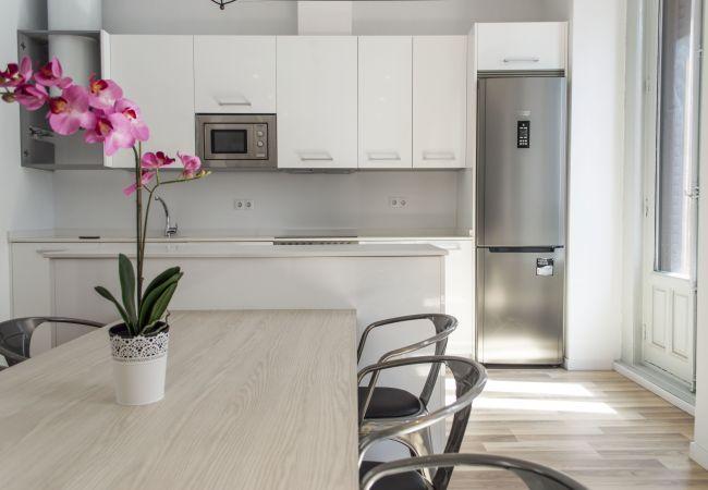 Apartment in Madrid - M (PRE2C) Apto. de diseño Puerta del Sol 6