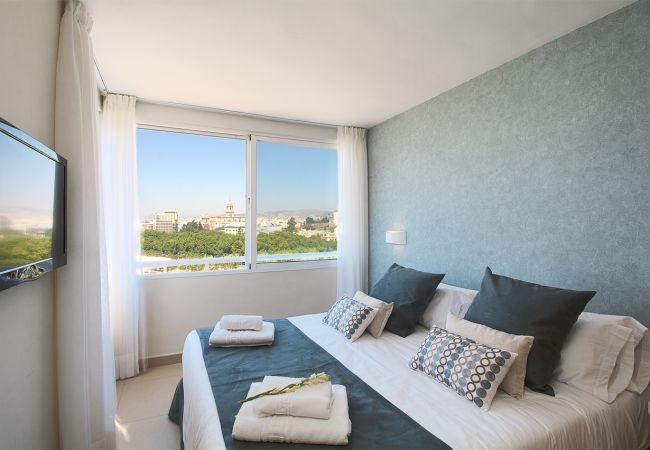 Apartment in Málaga - iloftmalaga Malagueta Urban Beach II