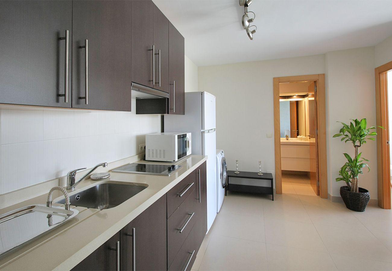 Apartment in Málaga - iloftmalaga Malagueta Urban Beach III