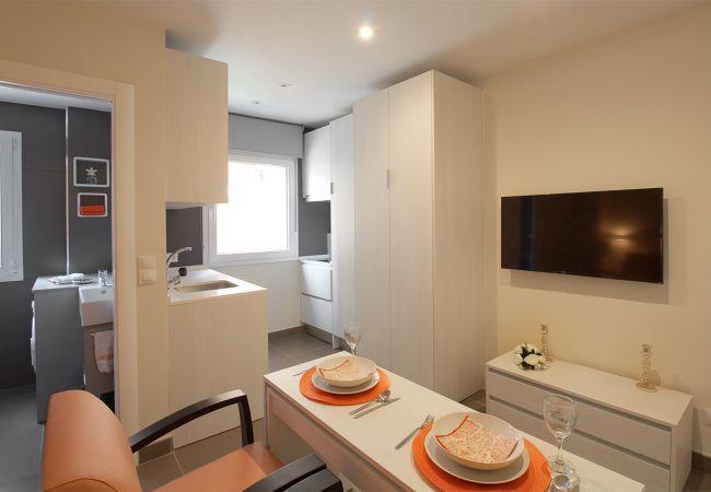 Apartment in Málaga - iloftmalaga Malagueta Urban Beach V