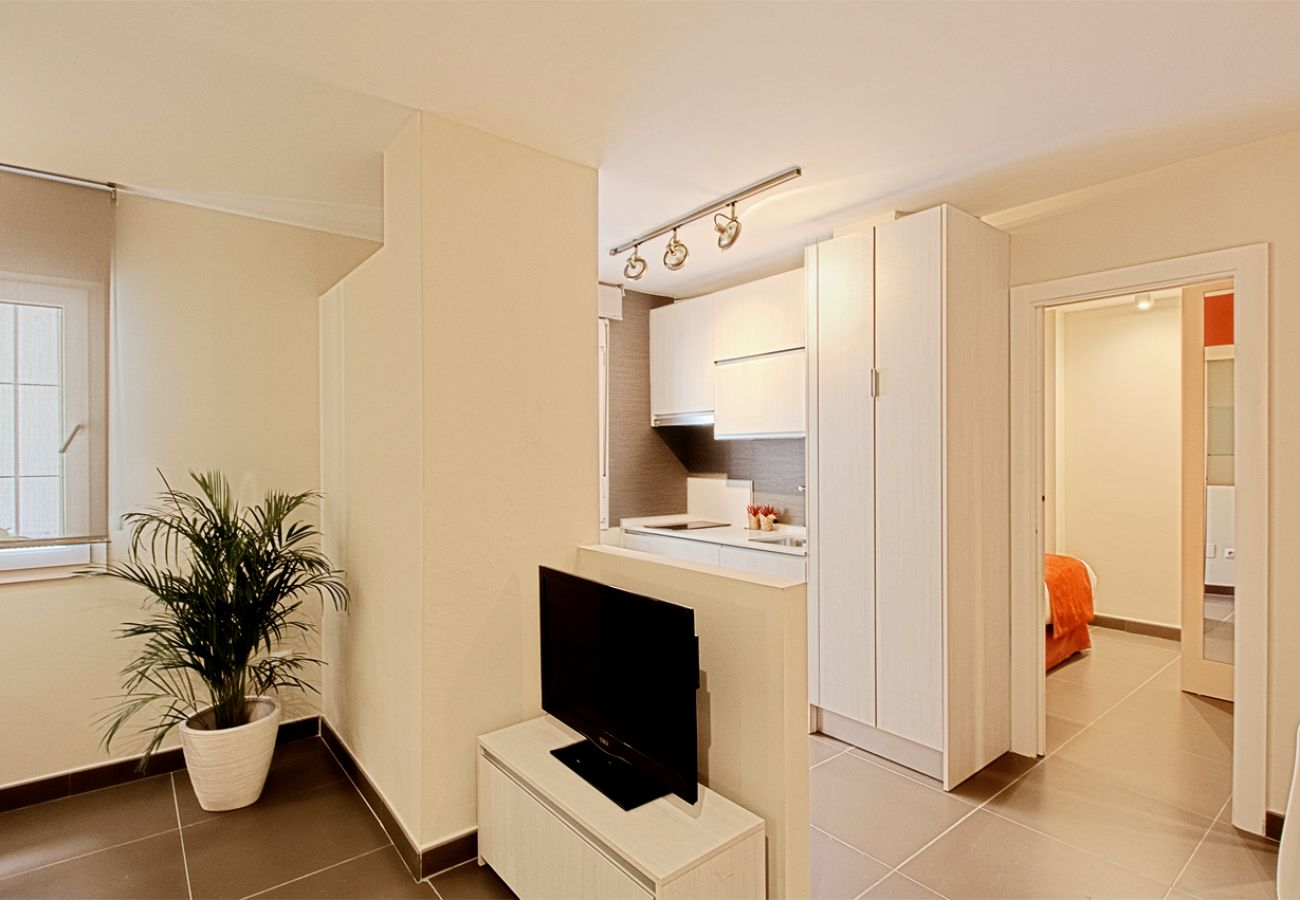 Apartment in Málaga - Malagueta Urban Beach VII