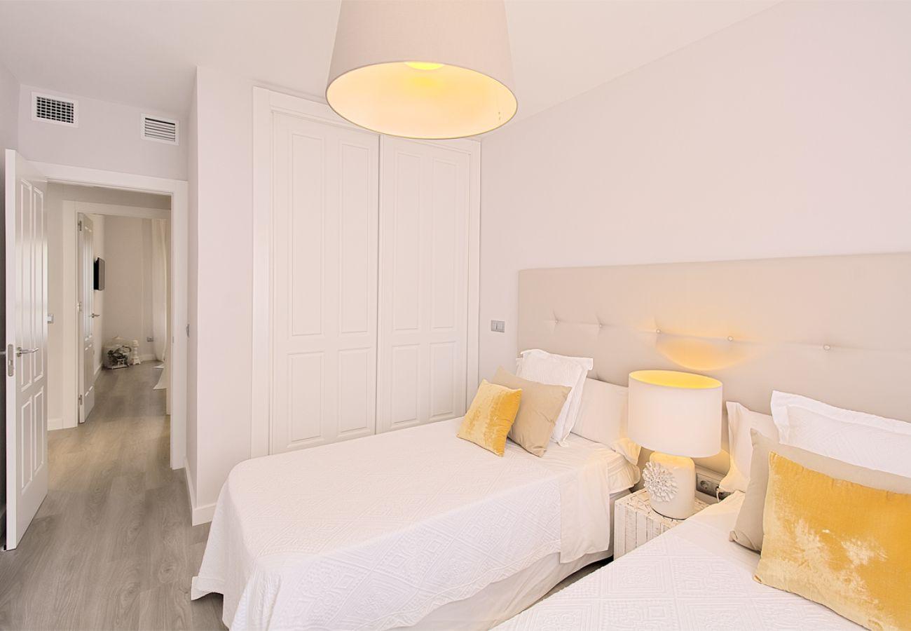 Apartment in Málaga - iloftmalaga Ciudad de la Justicia