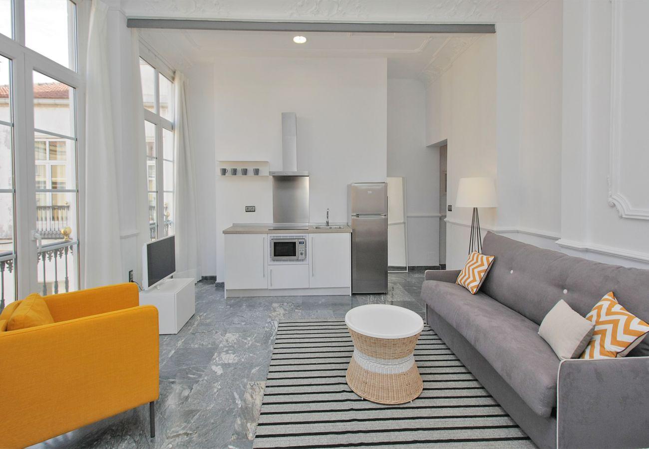 Apartment in Málaga - iloftmalaga Plaza de la Constitucion VII
