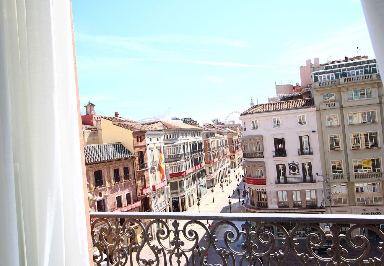 Apartment in Málaga - iloftmalaga Plaza de la Constitucion I