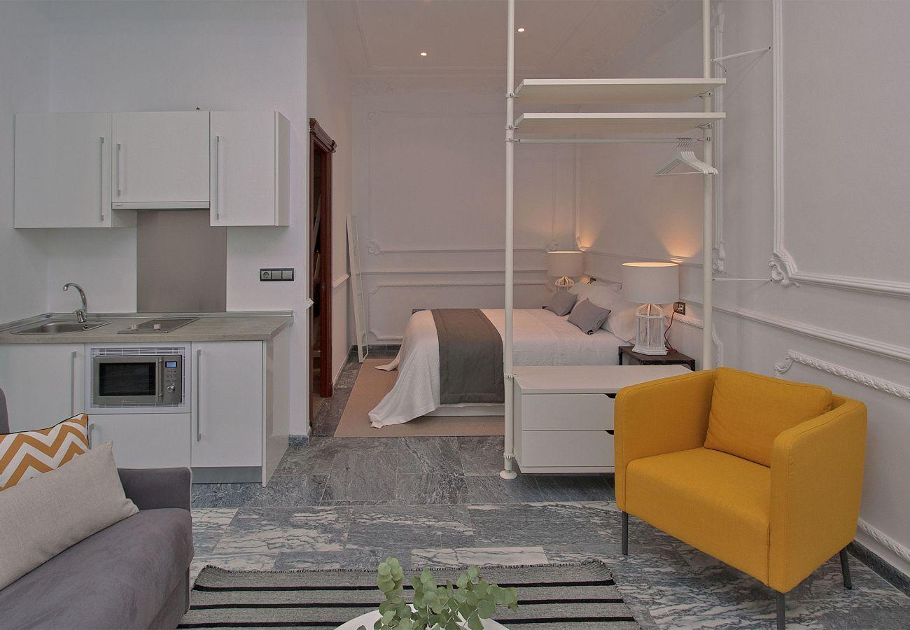 Apartment in Málaga - iloftmalaga Plaza de la Constitucion IV