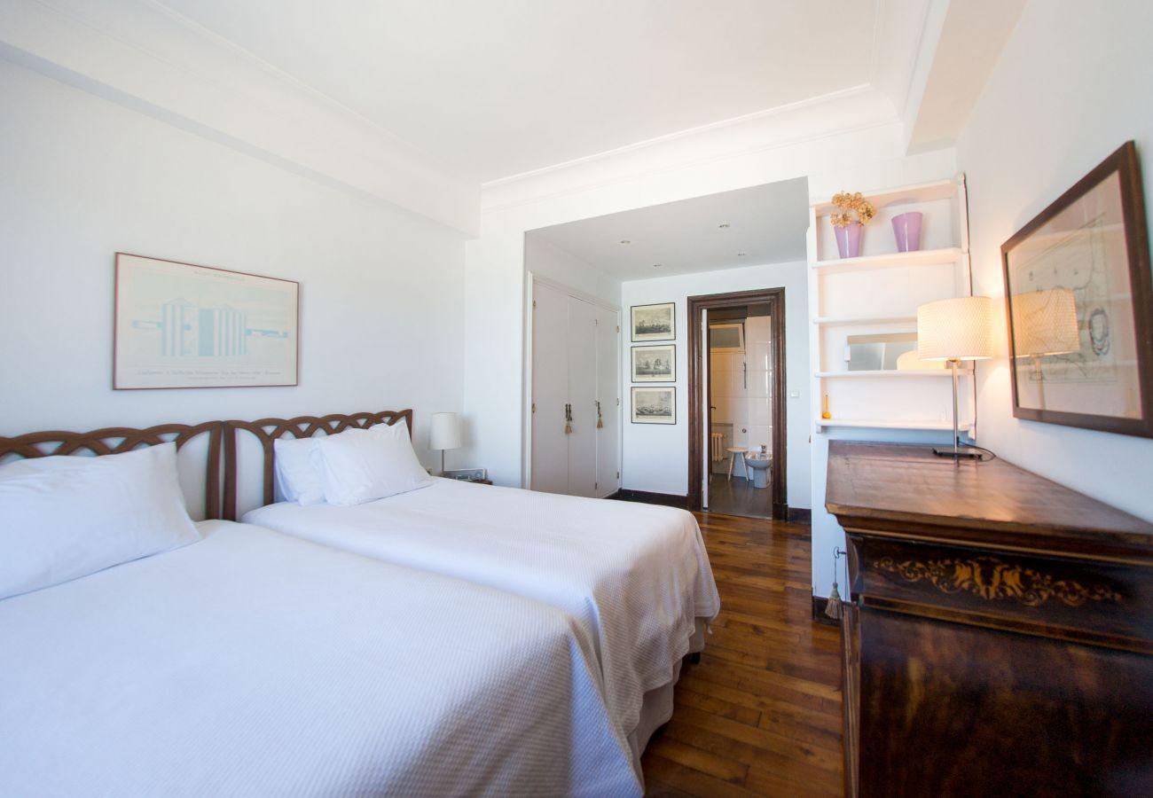 Apartment in San Sebastián - Apartment in San Sebastián