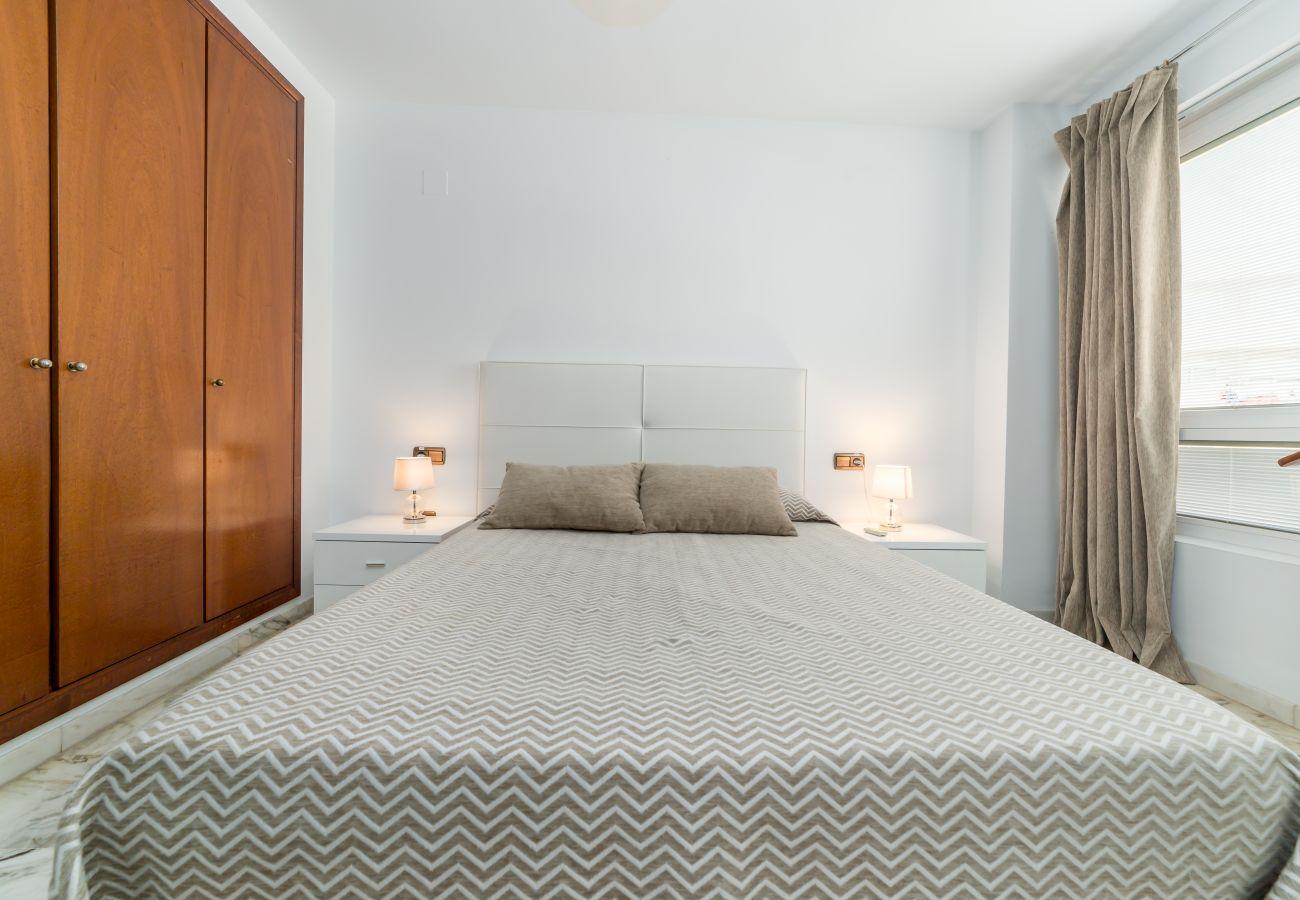 Apartment in Valencia / València - TH Aragón