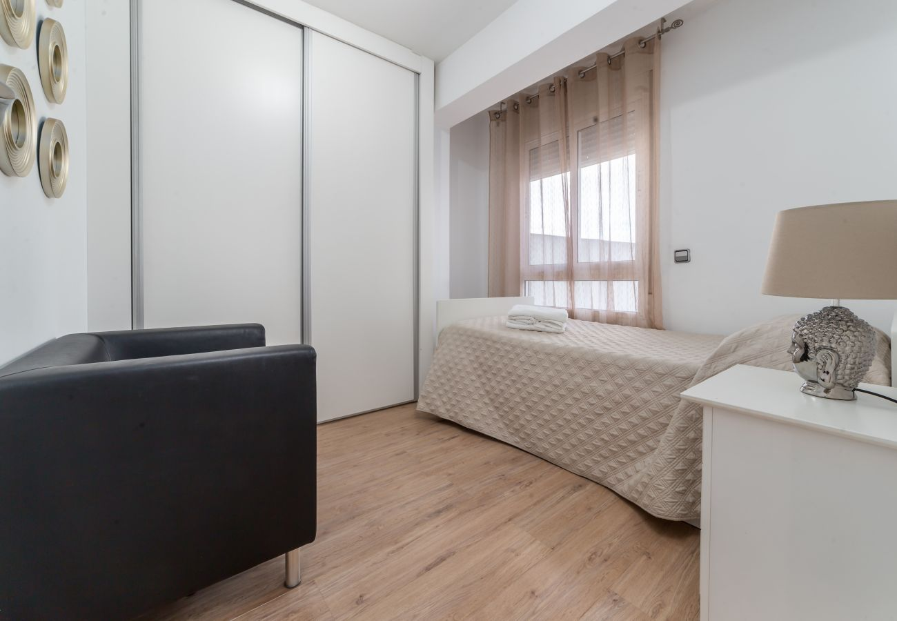 Apartment in Valencia / València - Travel Habitat - Centro