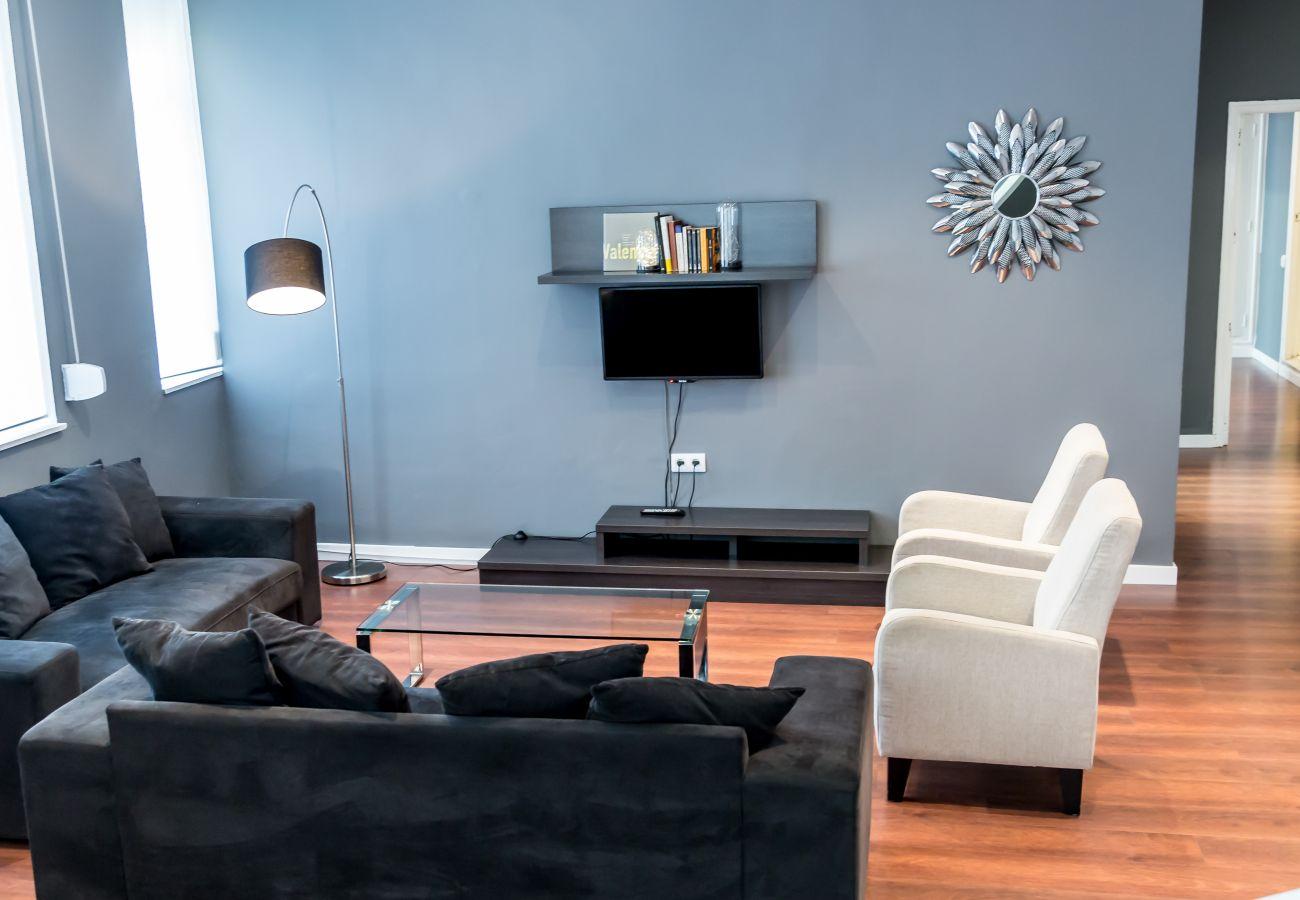 Apartment in Valencia / València - TH Teatro Principal