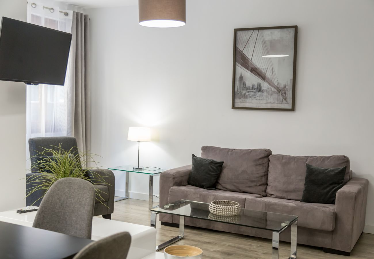 Apartment in Valencia / València - TH Ayuntamiento 1B