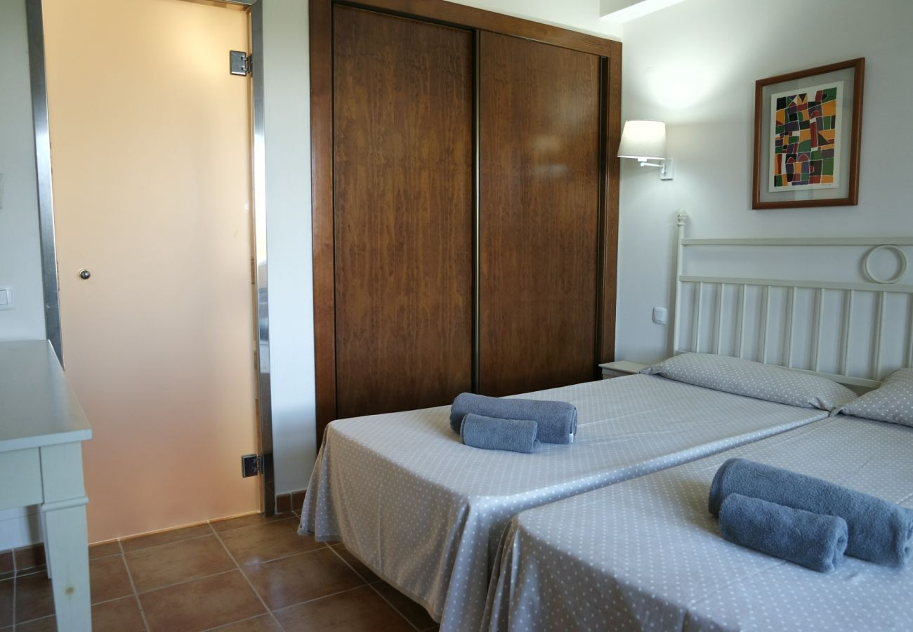 Apartment in Isla Canela - Apartment for 5 people in Isla Canela