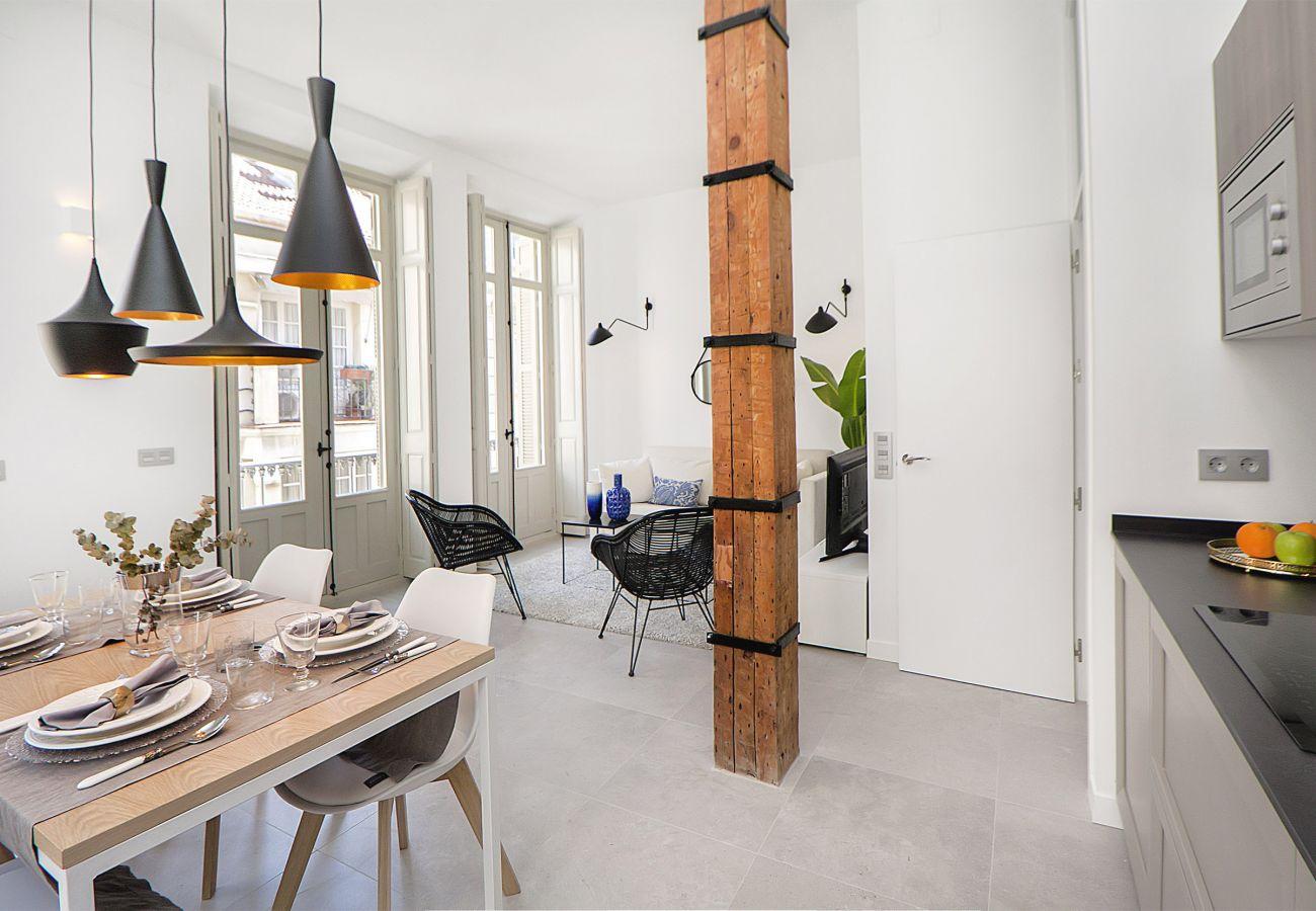 Apartment in Málaga - iloftmalaga Premium Centro Historico II