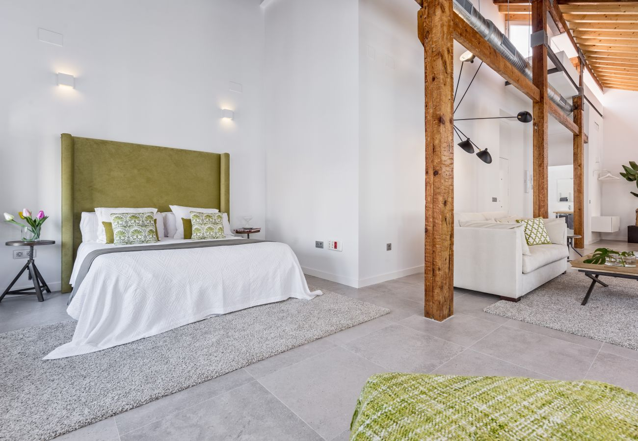Apartment in Málaga - iloftmalaga Premium Centro Historico IV