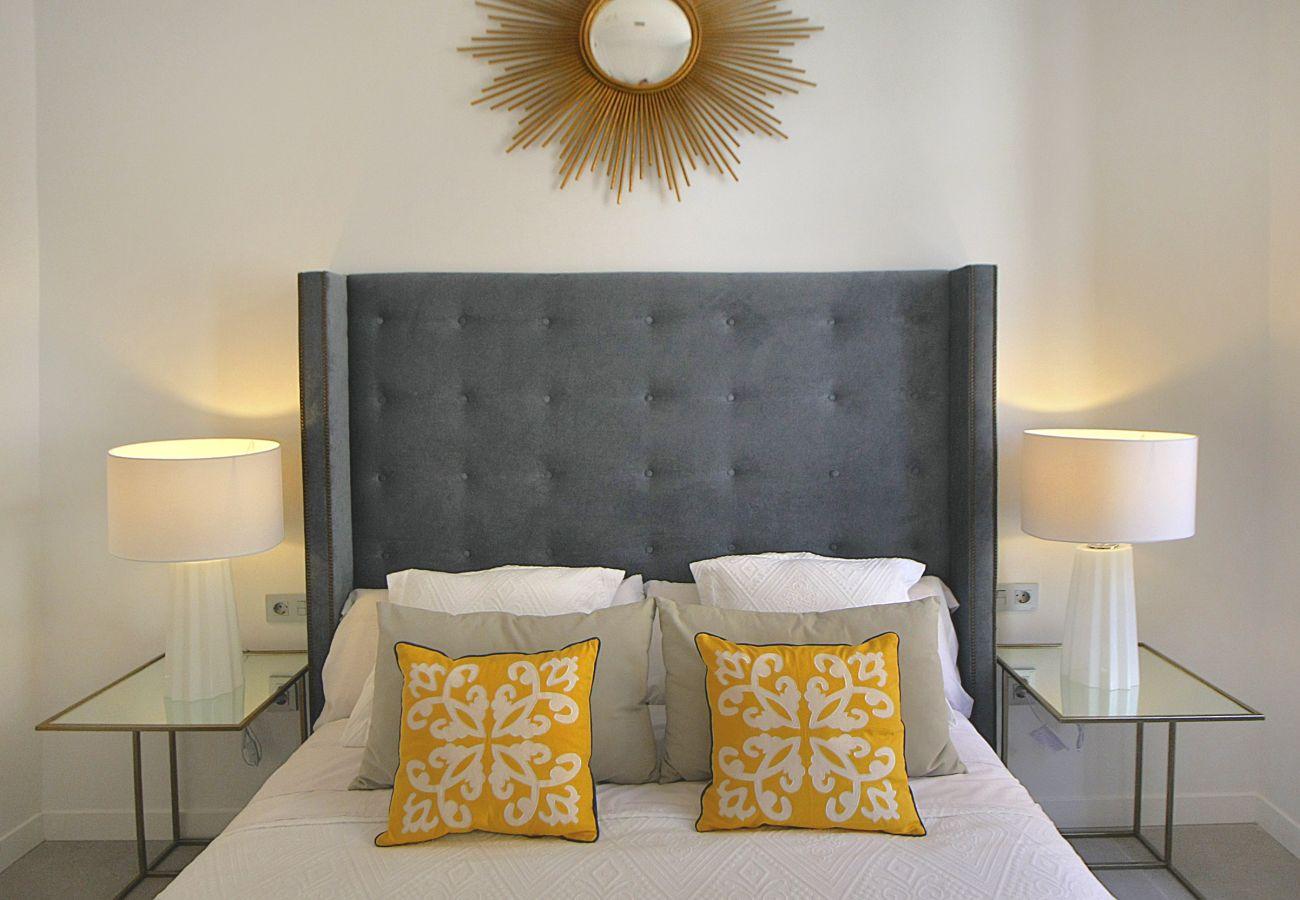 Apartment in Málaga - iloftmalaga Premium Centro Historico I