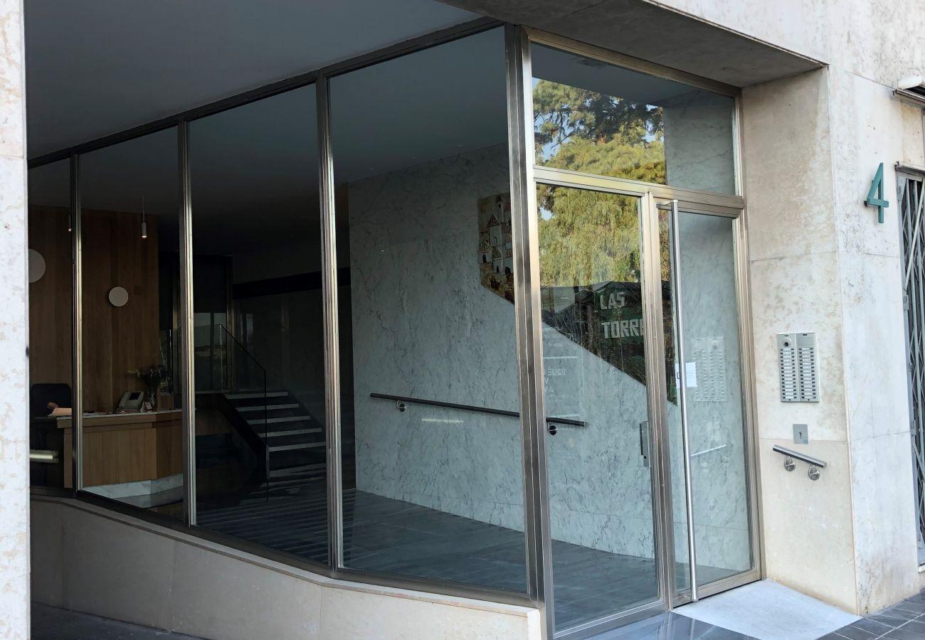 Apartment in Valencia / València - TH Torres de Serrano A
