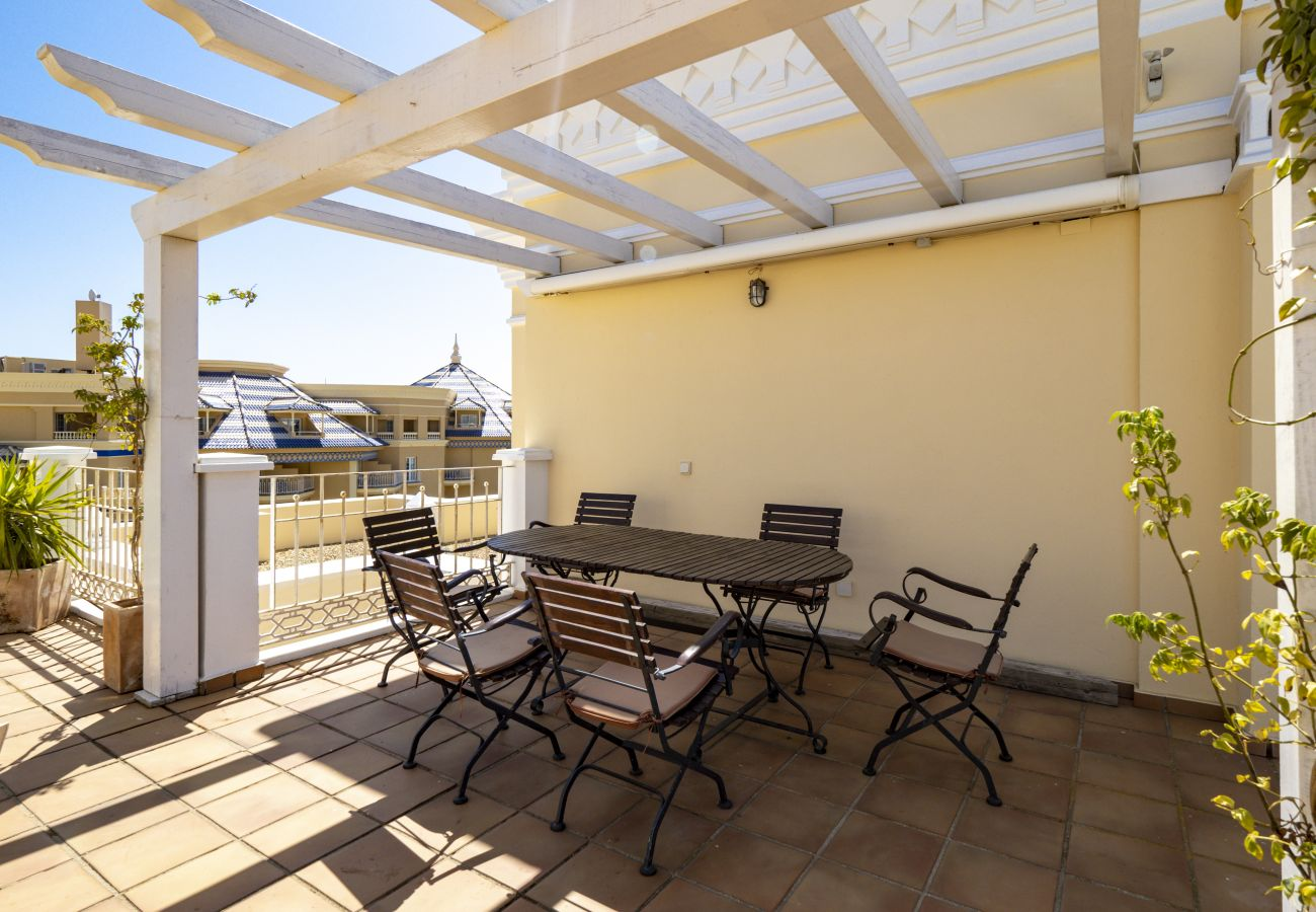 Apartment in Punta del Moral - Apartment with swimmingpool to50 mbeach